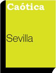 Librería Caótica. Sevilla