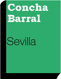 Concha Barral